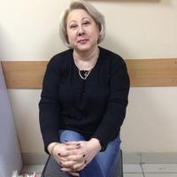 Елена, 62 года, Телец, Иваново