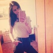Ariana Gutu, 18, г.Бельцы