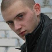 Илья, 27, г.Полярные Зори