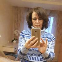 Лариса, 49 лет, Водолей, Москва
