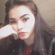 Алина, 19, г.Липецк