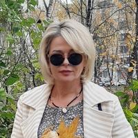 Елена, 53 года, Весы, Москва