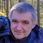 Vitalis 45 лет (Стрелец) Клайпеда