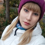 Елизавета, 21, г.Магнитогорск