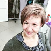 Елена 50 лет (Овен) Семей