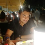 Parichay Vashistha, 31, г.Дели