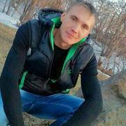 александр 34 года (Дева) Мильково