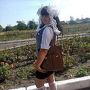 Элла, 25, г.Бобров