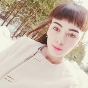 Netakaia, 22, г.Нижний Тагил