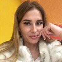 Даша Лиходед, 25 лет, Дева, Москва