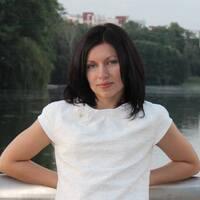 Olga, 32 года, Стрелец, Лондон