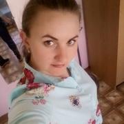 Катя, 30, г.Строитель