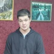Сергей 21 Нарьян-Мар