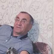 Рустам, 54, г.Назрань