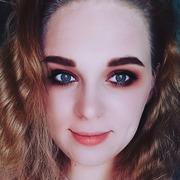Виктория 21 год (Весы) Оренбург