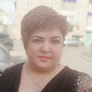 Регина Бакирова(карим, 42, г.Альметьевск