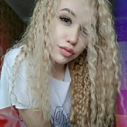 Ангелина, 17, г.Киров