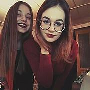 Анжелика, 22, г.Борисов
