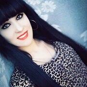 Анастасия, 22, г.Петровск-Забайкальский