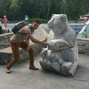 Степан, 24, г.Тайга