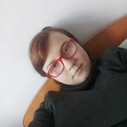 Виктория, 22, г.Черемхово