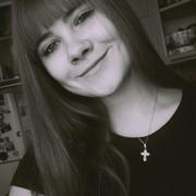 Настя, 19, г.Ревда
