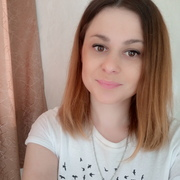 Ольга 35 лет (Лев) Кострома