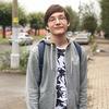 Никита Каргаполов, 20, г.Красноярск