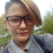 Алина Дубовицкая, 17, г.Якутск
