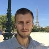 Vitalii, 21, г.Париж