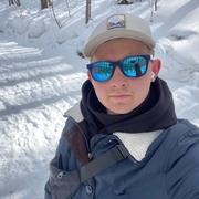 Алексей 21 Южно-Сахалинск