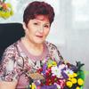 Сергеева Галина, 62, г.Лысьва