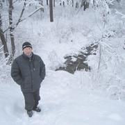 сергей, 60 лет, Рак