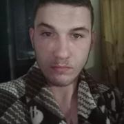 Nikolay Kamanov 30 Клин