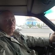 Владимир 45 лет (Стрелец) Астана