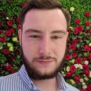 Дима, 25, г.Ангарск