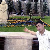 NATIK TARVERDIYEV, 51 год, Козерог, Баку