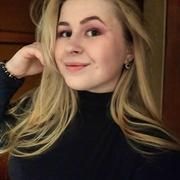 Марина, 19