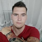 Иван 24 года (Водолей) Лида