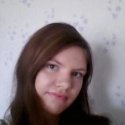 Юля, 25, г.Невьянск