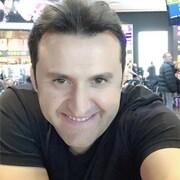 Chris 52 Баркинг