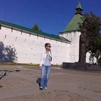 Оксана, 51 год, Телец, Москва