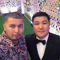 Арчибаль, 33 года, Рак, Алматы́