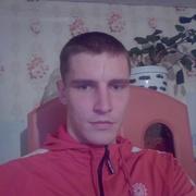 Игорь, 24, г.Уссурийск