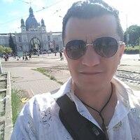 Rus, 42 роки, Овен, Львів