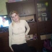 юля, 23, г.Горловка