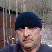 Николай 44 Домбай