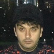 Шухрат 33 года (Дева) Джамбул