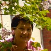 Лариса, 69, г.Невинномысск