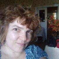 Анна, 49 лет, Водолей, Москва